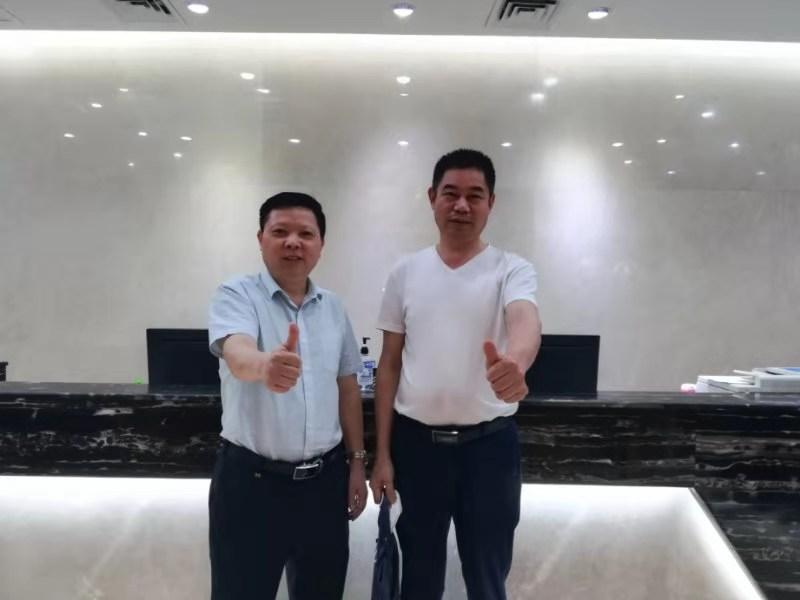 萧洪担任中国好平台行业联盟主席